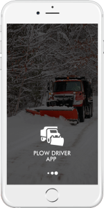 uber for snow plows