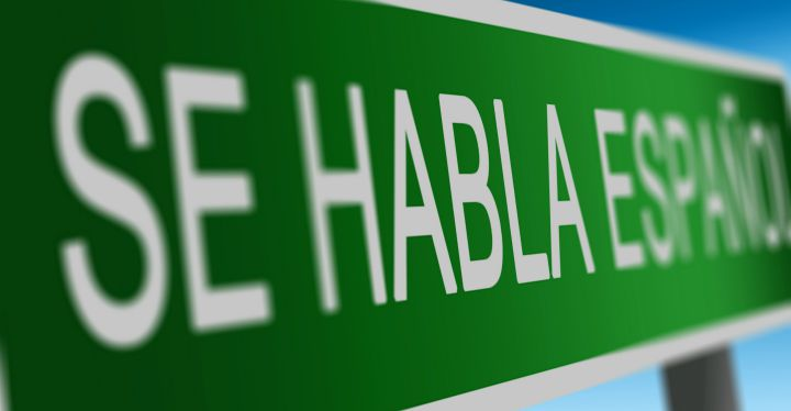 The differences between Latin American Spanish and Spanish