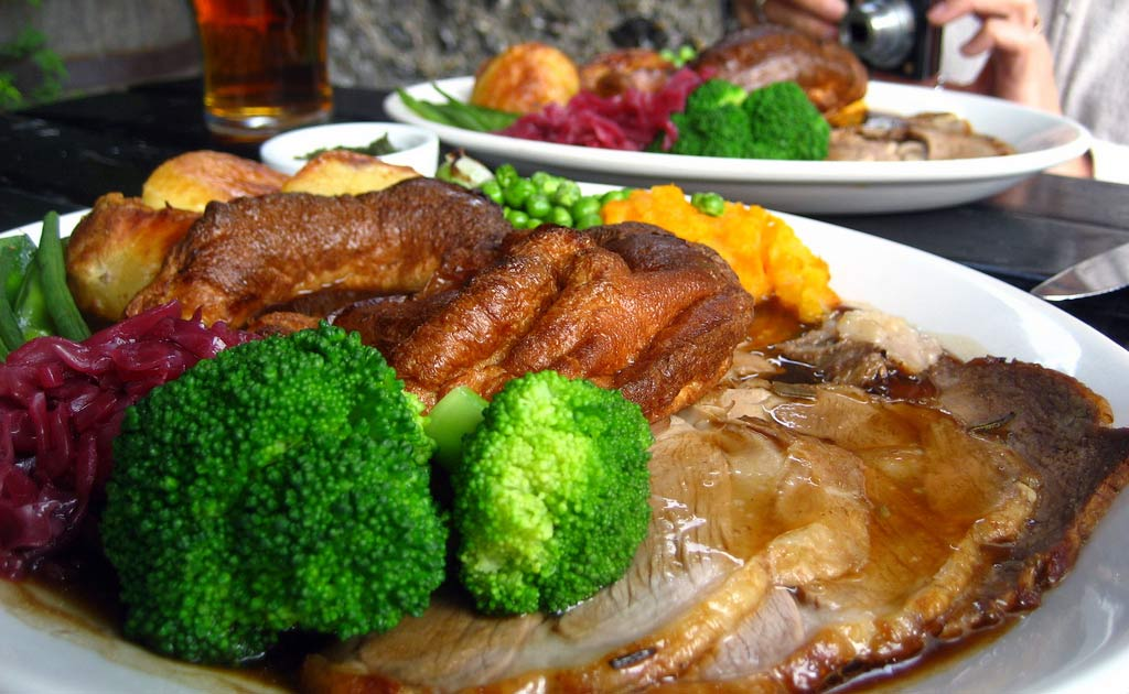 Delicious english food esl language studies abroad - Meaning of cuisine in english ...