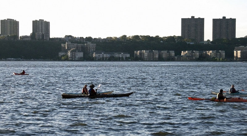 hudson-kayak