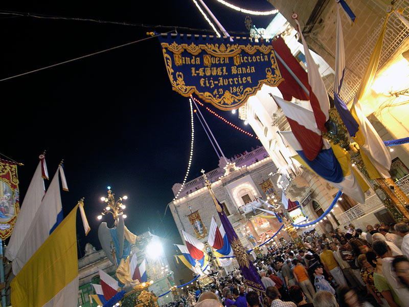 malta-Festa