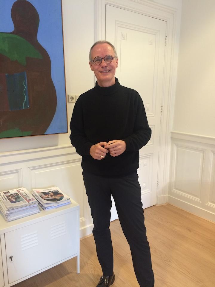 LinkedIn ESL Talks Johan copy