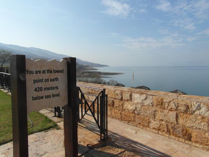 Swemeh Dead Sea