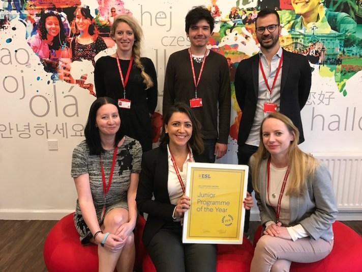 ESL Language Travel Awards: Intervista con le scuole partner - ESL ...