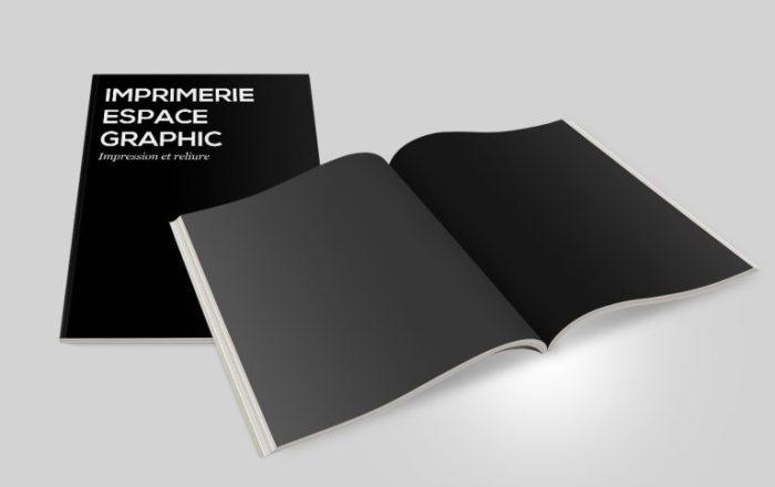 Imprimerie Lausanne Flon