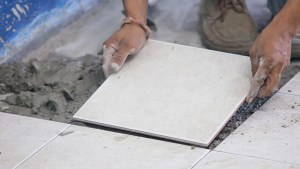 How Do I Fix Loose Floor Tiles? ESpares
