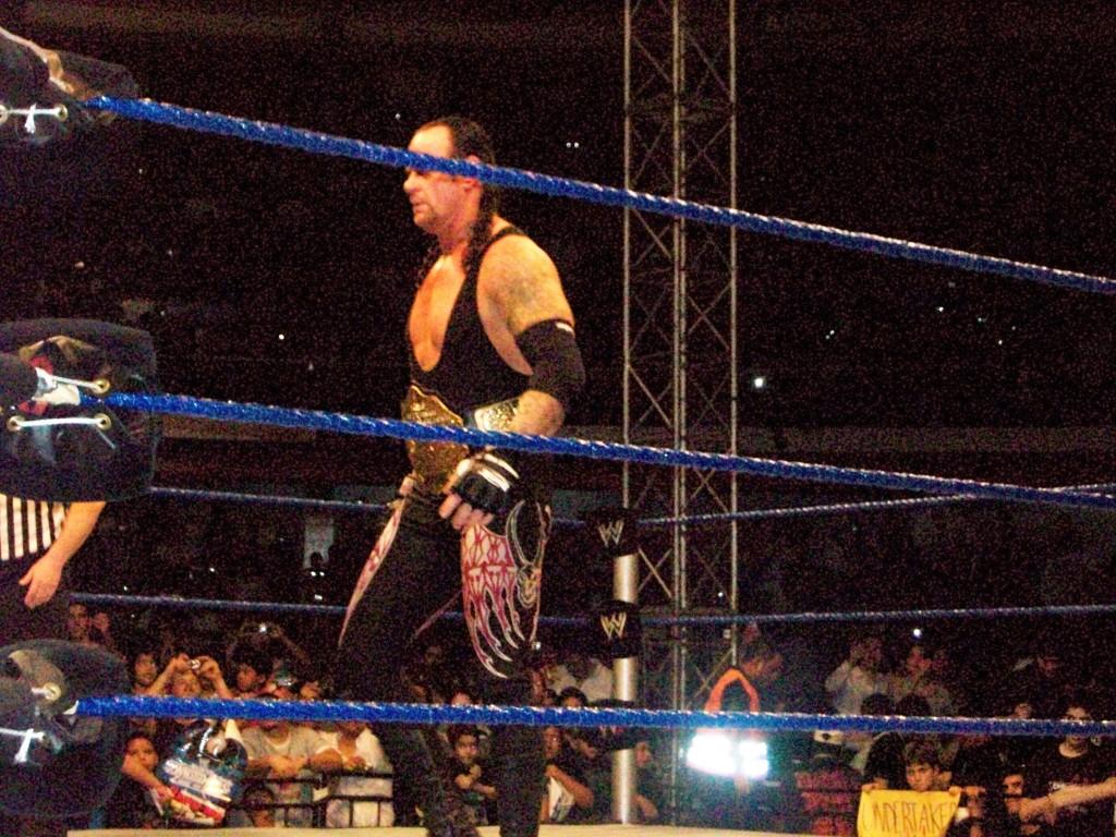 WWE-Liza