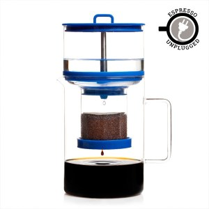 Bruer Cold Drip Coffee Maker