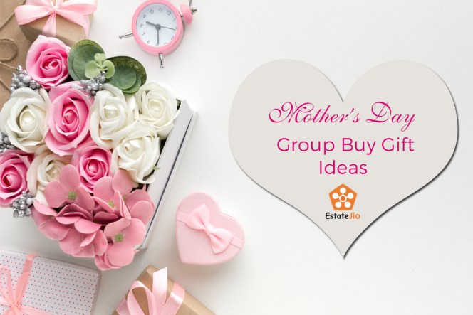 10 Mother's Day Group Buy Gift Ideas