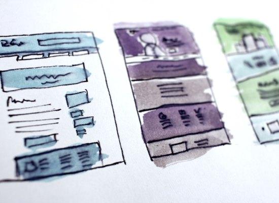 Strategie-Beratung für Websites