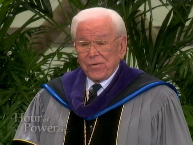 Robert Schuller Quotes Faith