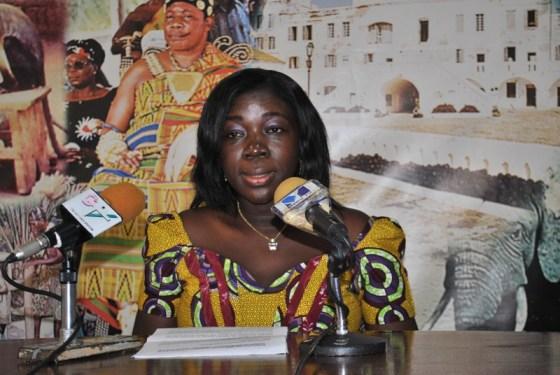 Mrs Elizabeth Ofosu Asare