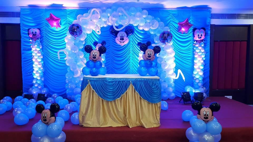 How To Organise The Worlds Best Birthday Party Event Organisers In Hyderabad Wedding PlannersBirthday