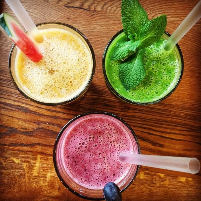 3 detox smoothie recepten voor de perfecte balans tussen lichaam en geest!
