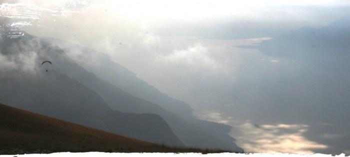 Top 5 must sees gardameer - Funivia naar de top van de Monte Baldo