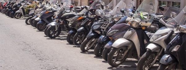 Las ventas de motos crecen (pese a todo)