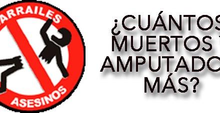 Manuel Picón (PMSV): «El mejor guardarraíl es el que no existe»