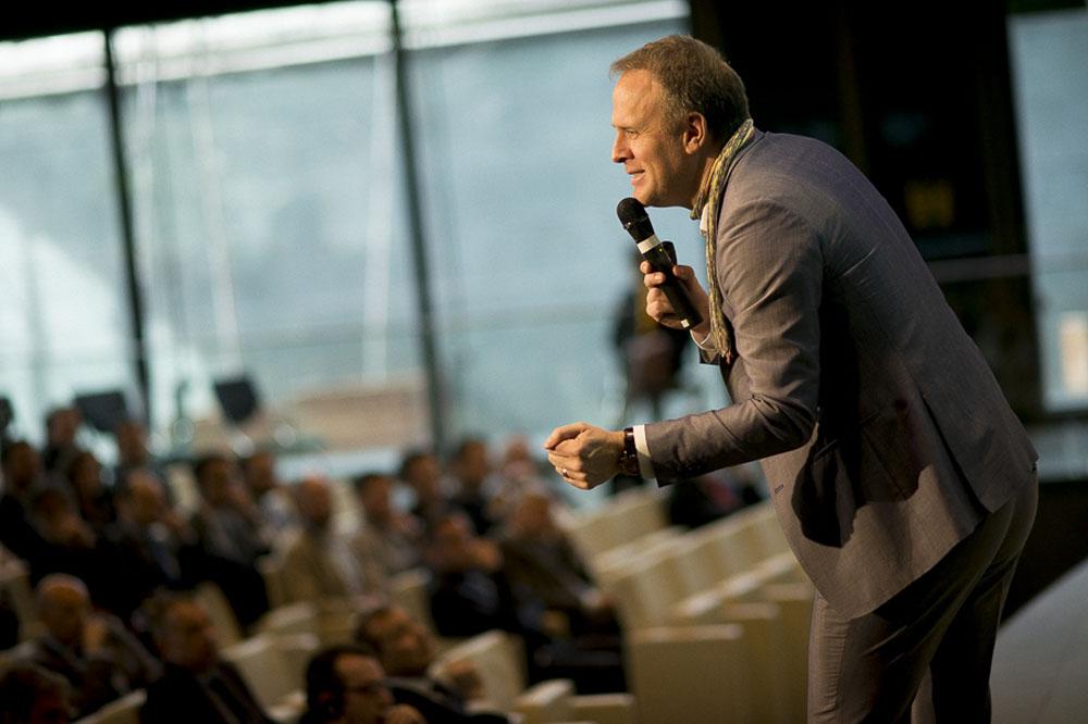 Magnos Lindkvist nos da su visión sobre la movilidad del futuro