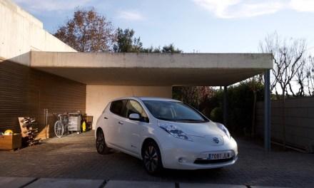 Nissan, la empresa que mayores servicios ofrece a sus usuarios de vehículos eléctricos