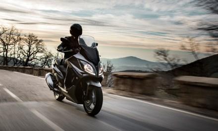 Las maticulaciones de motos en España descendieron un 6,6 por ciento en julio