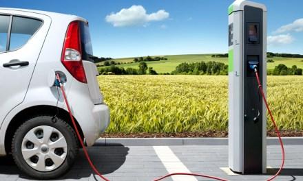 Aumentan las matriculaciones de vehículos eléctricos e híbridos en España