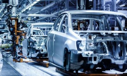 La producción nacional de vehículos desciende en lo que va de año