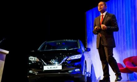 Nissan apunta al futuro de las cero emisiones en el III Foro Nissan de la Movilidad