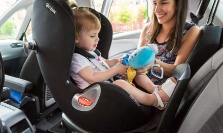 Decálogo de Seguridad Infantil: 10 medidas imprescindibles a tener en cuenta a la hora de desplazar a los menores en los vehículos