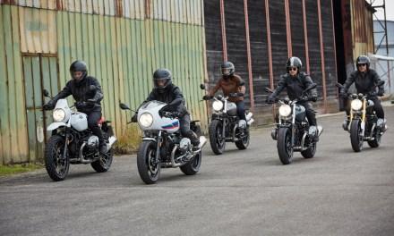 ANESDOR valora de forma positiva la inclusión de la moto en el Plan RENOVE
