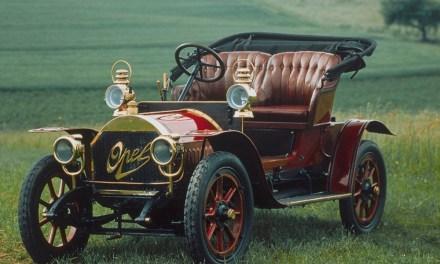 Opel celebra sus primeros 120 años de historia