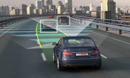 Sistemas de conducción ADAS para seguridad activa