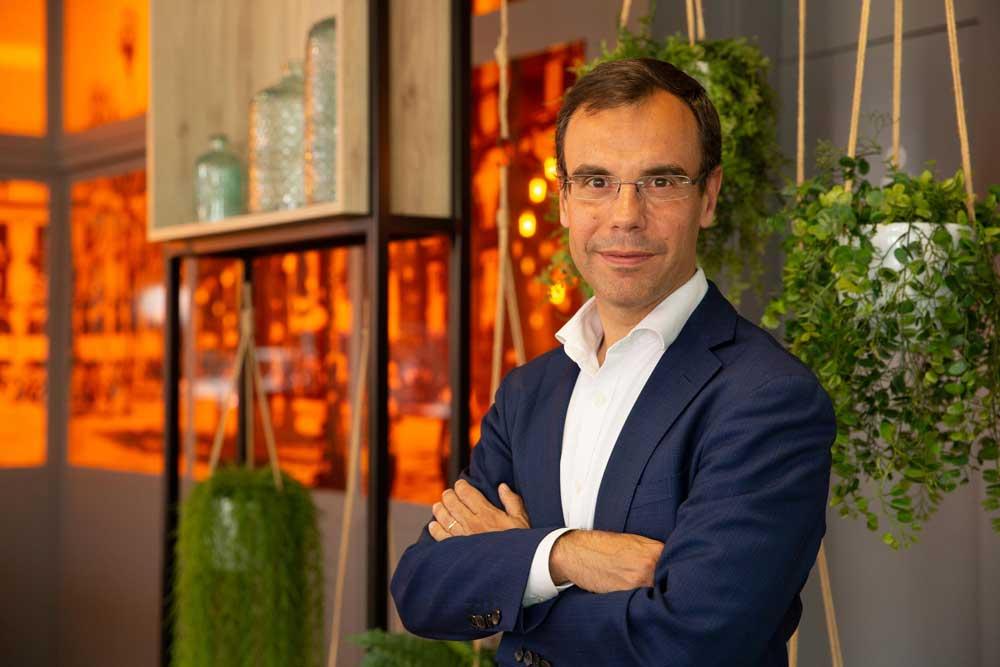 Josep Bons, responsable de desarrollo eléctrico y electrónico de SEAT