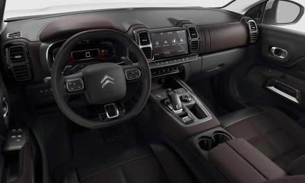 Citroën: un siglo de confort
