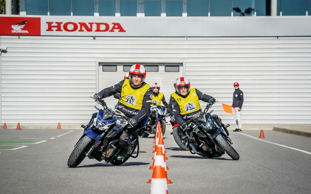 10º Aniversario del Honda Instituto de Seguridad