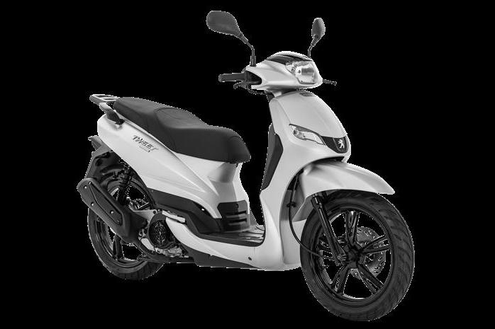 Peugeot Tweet 50cc