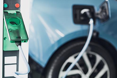 Subieron las matriculaciones de vehículos electrificados, híbridos y de gas