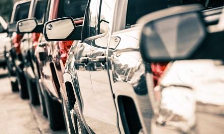 Ligera remontada en las ventas de vehículos