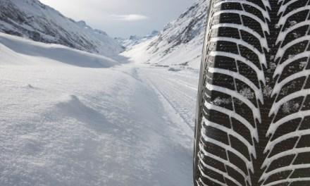 Investigación, innovación y desarrollo de los neumáticos de invierno
