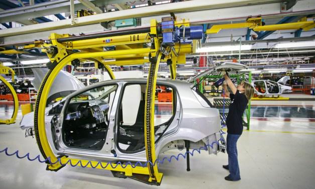 La producción de vehículos en España se ha reducido un 20% en 2020