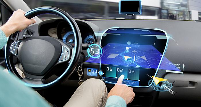 UE tecnologia a bordo