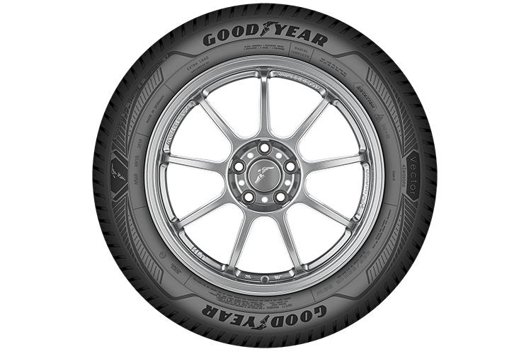 Neumáticos Vector 4 Seasons Gen31 de Goodyear