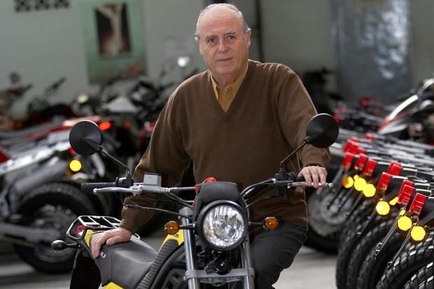Jordi Riera Baró