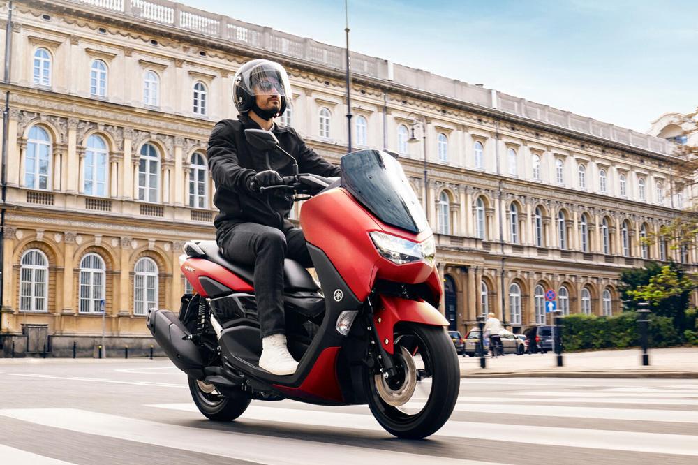 El mercado de la moto y los vehículos ligeros cae un 2,8% en el primer trimestre