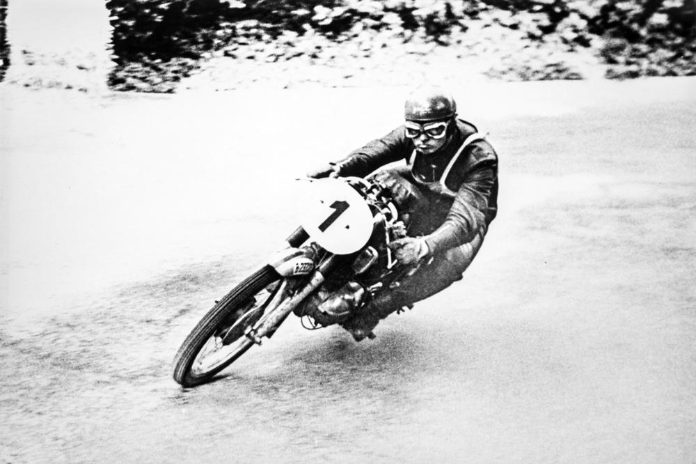 Jaime Bordoy Campeón de España 1961