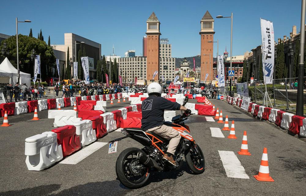 Salón Vive la Moto Barcelona 2019