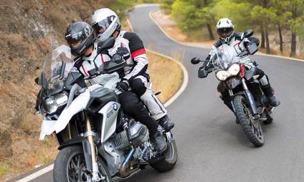 El sector de la moto pide que se destinen más recursos para reducir la siniestralidad
