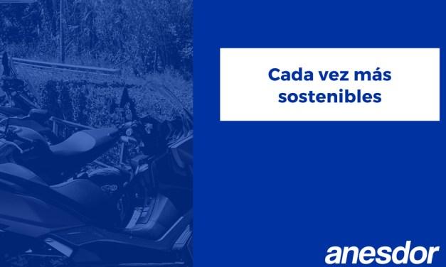 Previsiones sector Moto 2021 y análisis primer semestre