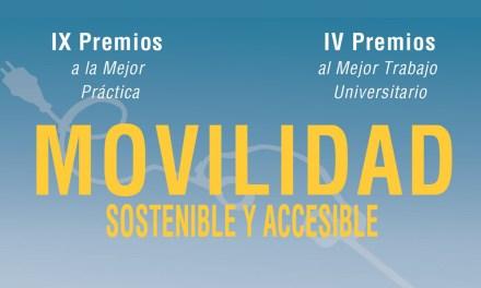 La Fundación Renault convoca la IX Edición de los Premios Movilidad Sostenible y Accesible