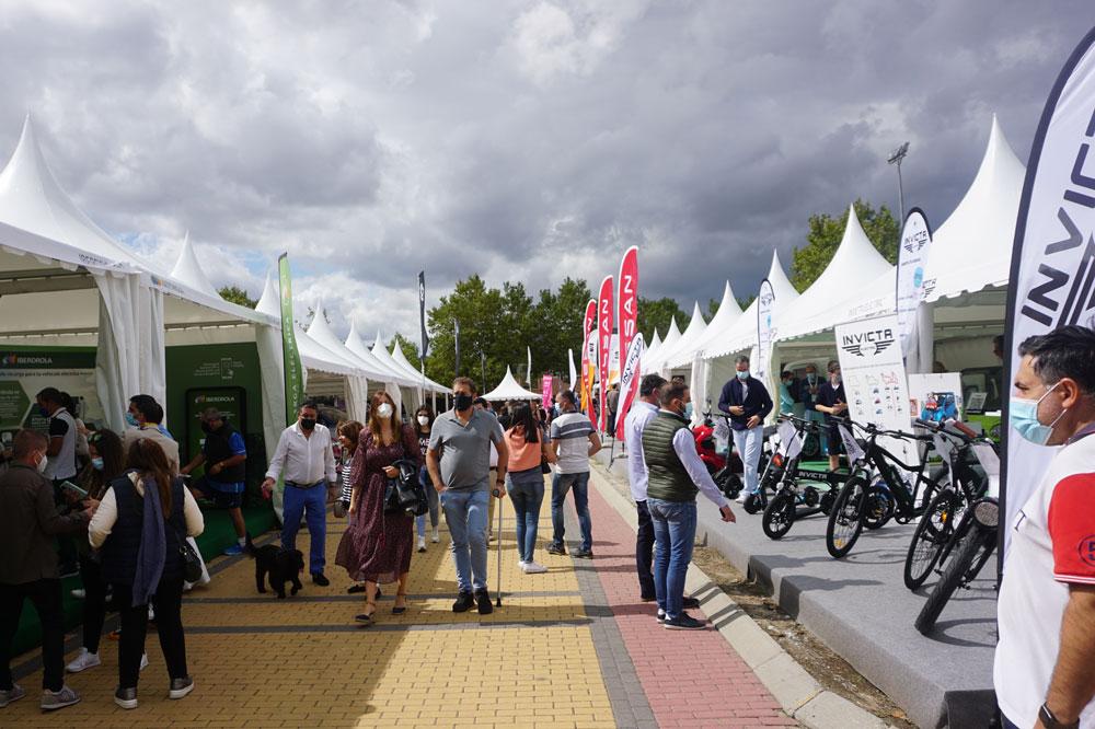 Feria MOGY 2021