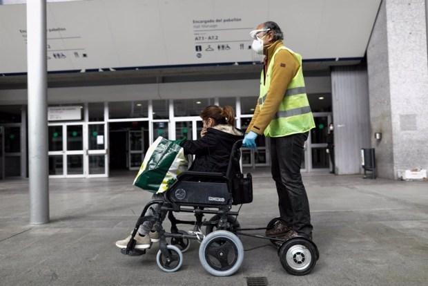 Movilidad con Moevo Go